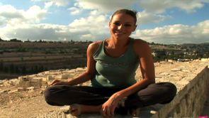 Jerusalén (Eva González)