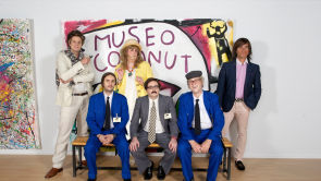 Museo Coconut