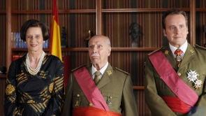 20-N Los últimos días de Franco