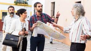 Capítulo 1: África empieza en Burgos