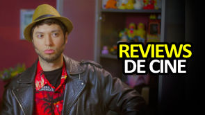 Reviews de cine