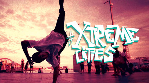 #Xtreme Cities