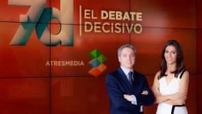 7D: El Debate Decisivo