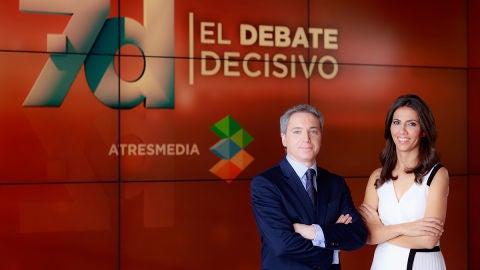 7D: El Debate Decisivo