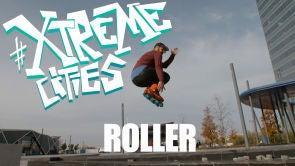 Roller en Madrid
