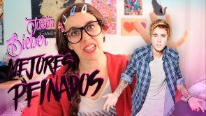 Los 5 peinados más raros de Justin Bieber - Hater/Lover - Abi Power | Flooxer