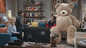Capítulo 20: La precipitación del oso gigante