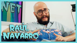 Raúl Navarro: Internet quiere ligar con nosotros