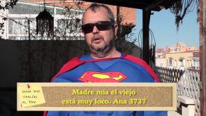 Para Arturo el desamor es peor que la Kryptonita - El Tablón 4