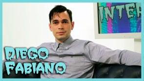 Diego Fabiano - Internet destruye tu autoestima