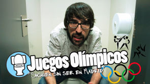 Cada cuatro años surge el 'cuñao' olímpico