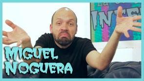 Miguel Noguera - La vieja y el energúmeno