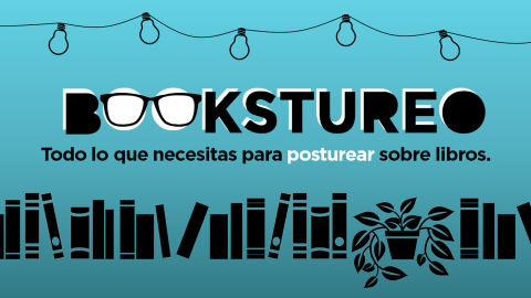 Bookstureo
