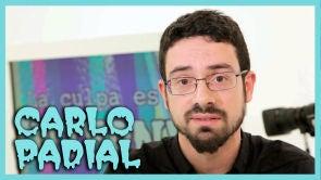 Carlo Padial: Demasiada neurosis para trabajar en publicidad