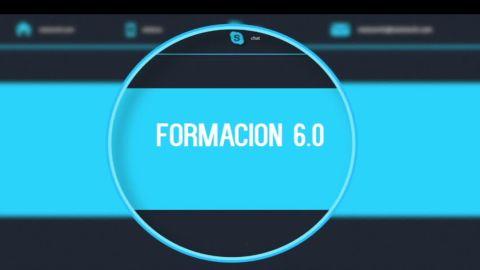 Formación 6.0