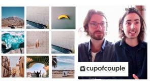 @cupofcouple, el blog de moda y life style que probó suerte en Instagram