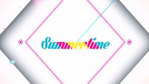 Summertime (Neox)