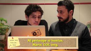 Darío se apunta a la moda de Facebook - El Tablón 8