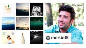 @mertin15, fotografía en el mar