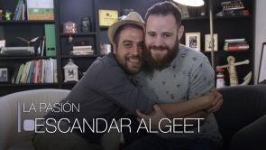 Escandar Algeet y la pasión