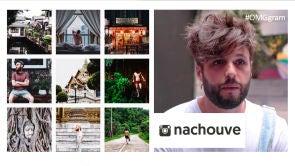 @nachouve, fotografía entre hermanos