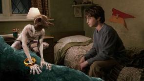 Dobby, el hobbit borracho