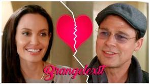 Primera 'entrevista' de Brad y Angelina tras su separación | Korah