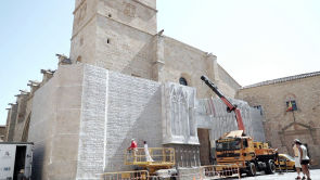 Construyendo La Catedral del Mar