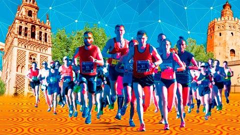Maratón Zúrich