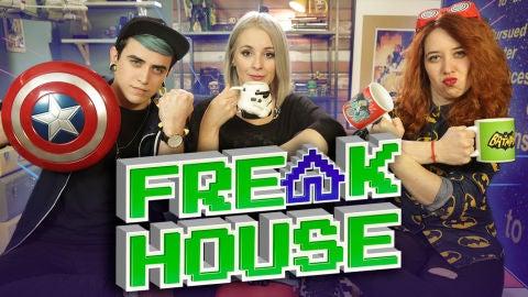 Freak House