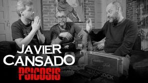 Psicosis con Javier Cansado