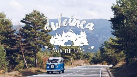 Dulcinea Into the wild