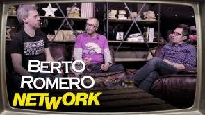 Network con Berto Romero