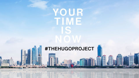 #TheHugoProject