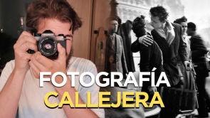 Consejos sobre fotografía callejera