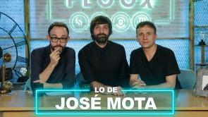 José Mota y lo del extrarradio