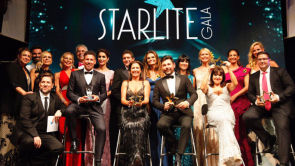 Gala Starlite 2017