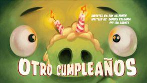Capítulo 4: Otro cumpleaños