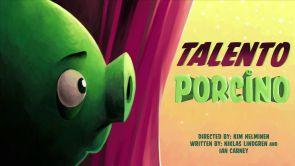 Capítulo 6: Talento porcino