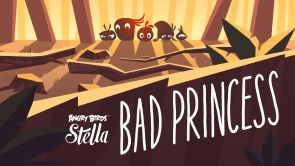 Capítulo 2: Bad princess