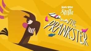 Capítulo 9: The prankster