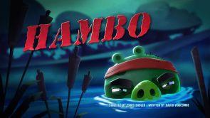 Capítulo 44: Hambo