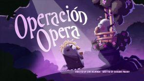 Capítulo 50: Operación ópera