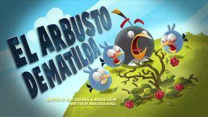 Capítulo 48: Arbusto de Matilda