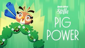 Capítulo 7: Pig Power