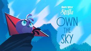 Capítulo 8: Own the sky