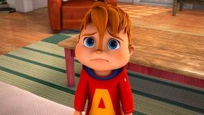 Capítulo 23: Alvin pierde el rollo