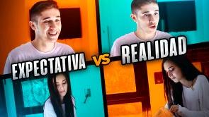 Cristina & Shooter | Expectativa vs Realidad