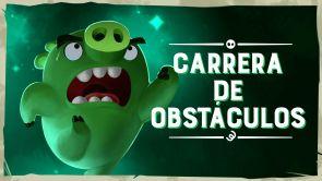 Capítulo 10: Carrera de obstáculos
