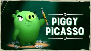Capítulo 12: Piggy picaso
